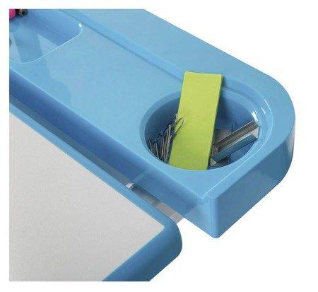 Biurkosa Biurko z z krzesełkiem dla dziecka BLUE 11976339
