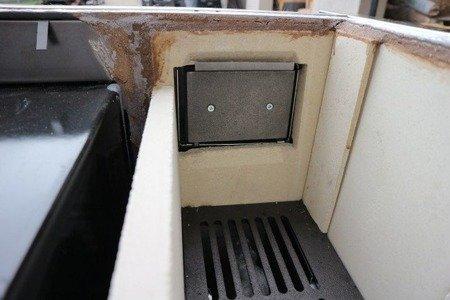 DOSTAWA GRATIS! 88870273 Kuchnia, angielka 9,5kW MBS 7, bez płaszcza wodnego (wyjście spalin: prawy, kolor: beżowy) - spełnia anty-smogowy EkoProjekt