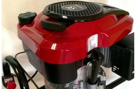 KOLAG Silnik spalinowy zaburtowy (moc: 5 KM) 22678171