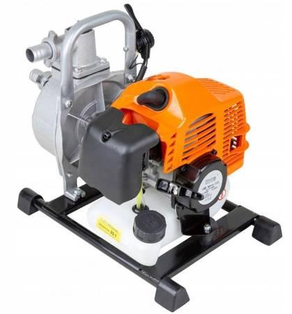 LETA Pompa spalinowa do wody motopompa (maks. wydajność: 800 l/min, moc silnika: 5,2 HP) 21777673