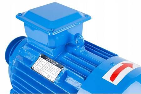 LETA Silnik elektryczny 3-fazowy (obroty: 2800rpm, moc: 5,5 kW) 21777677