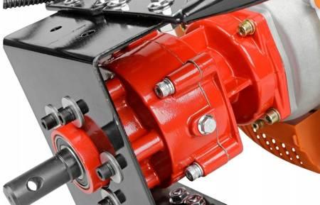 LETA Świder spalinowy wiertnica glebowa (moc silnika: 6HP) 21777663