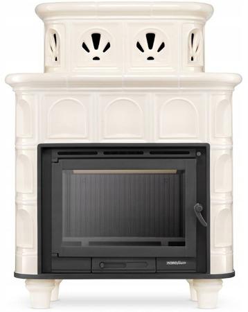 Piec wolnostojący 13-15kW (kolor: biały) - spełnia anty-smogowy EkoProjekt 99672763