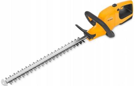 RAFER SEKATOR NOŻYCE AKUMULATOROWE (długość listwy tnącej: 70 cm, moc: 150 W ~ 0,2 KM) 21978120
