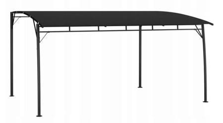 SEDEN Zadaszenia dach daszek ogrodowy altanka altana (wymiary: 4 x 3 x 2,25 m) 22778049