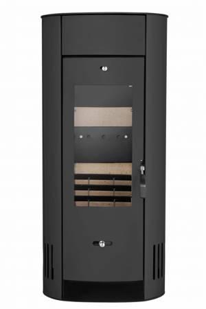 TOPGAR Piec stalowy 6kW (średnica wylotu spalin: 120 mm) - spełnia anty-smogowy EkoProjekt 19877502